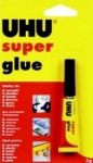 Klej Super Glue UHU
