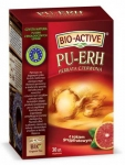 Herbata Pu-erh Big-Active