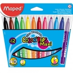 Flamastry COLOR`PEPS Maxi