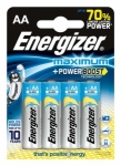 Baterie MAXIMUM Energizer, LR6 / AA / 1,5 V