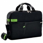 "Torba Leitz Complete na laptopa 15,6"" lub 13,3"", do laptopa 13.3"", czarna"