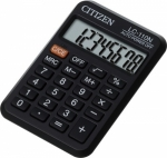 Kalkulator Citizen LC 110N / 210N / 310N, 87 x 58 x 12 mm