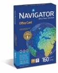 Papier Navigator OFFICE CARD IGEPA, A4, 160 g/m2